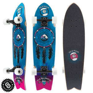 Sector 9 SIgnature Series / FEATHER TIA PRO