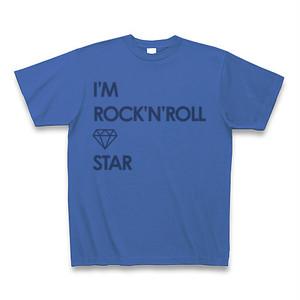 オアシスROCK'N'ROLL STAR(ロックンロールスター)Tシャツ