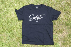 Surfista T-shirt / black