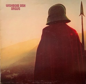 【LP】WISHBONE ASH/Argus