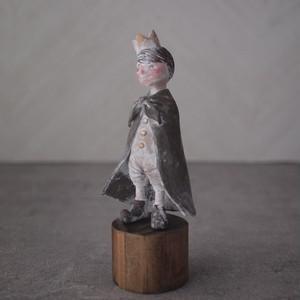 小さな王子様  -  塑像