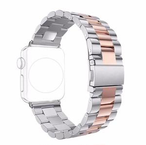 Apple Watch ステンレスベルト ラインタイプ