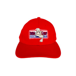 Forrest Gump BUBBA GUMP SHRIMP CO Cap