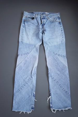 oldpark - shift jeans