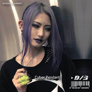 D/3 『サイバーペンダント』 Cyber Pendant