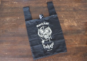 """REST IN POWER"" HOKAGE DONATION SHOPPING BAG / BAG"
