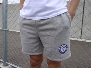 ALOHA SURF スウェットパンツ(grey)