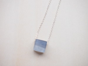 舛花色 washi-no-necklace(NW-1/Silver925)