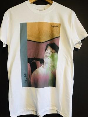 """House!"" フルカラープリントTシャツ【Eupholks】"