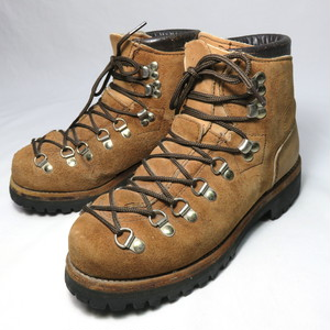 Dexter Mountain Boots (デクスター マウンテンブーツ ) Lady's