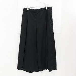 【new version】keisuke yoneda waStyle skirt widepants