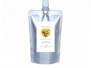 レモングラス植物生体水100% 200ml(詰替用)