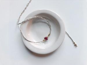 2way amulet necklace (35cm)