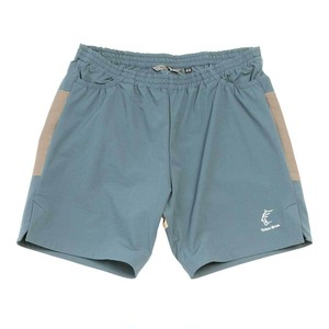 TetonBros.(ティートンブロス) Men's Scrambring Short BlueGray