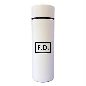 Logo Mini Thermo bottle / ミニサーモボトル