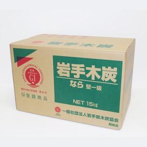 岩手木炭(GI) 長炭 15kg