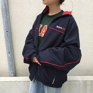 Reebok  nylon jacket