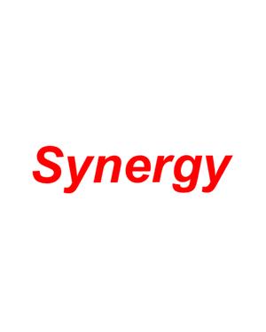 チャリティーオンラインサロンSynergyへの参加