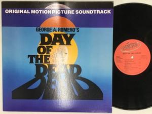 OST(JOHN HARRISON) / DAY OF THE DEAD