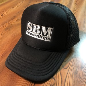 SBM RECORDINGS ORIGINAL CAP
