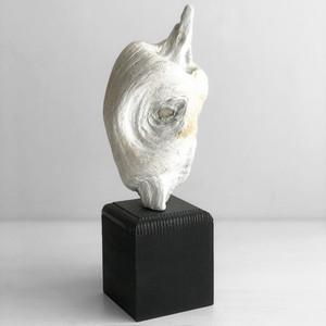 Sculpture 12 / Takahiro Murahashi
