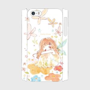iPhoneケース【妖精】