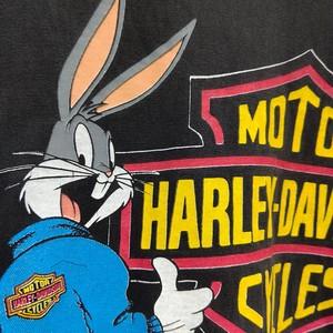 """HARLEY DAVIDSON"" T-shirts"