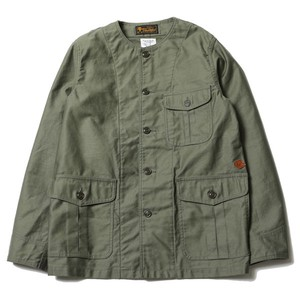 FATIGUE JACKET / RUDE GALLERY BLACK REBEL