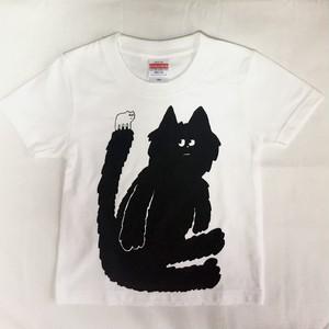【限定】オレ・ゴーレムとクロネコ Tシャツ