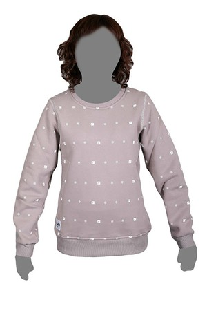 SWEATER WMN(head) -レディス-