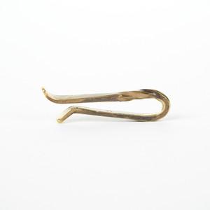 -Sutude Baker Metals-[Brass Gold]