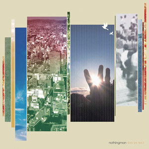 【CD】nothingman / ライト マイ ライフ