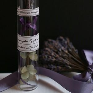 霧とリボン|エスタの香水箱no.5