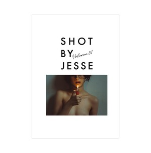 SHOT BY JESSE Vol. 01