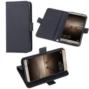 iPhone 8 ケース 手帳型 カバー アイフォン8 ケース 手帳型カバー スタンド機能 カードホルダー ストラップ付き Jenny Desse返品保証付き SZ-BLK