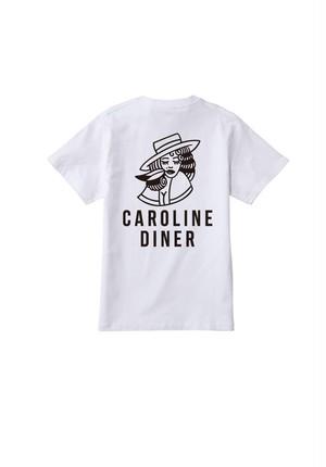 CAROLINETEE (White)