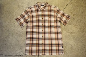 USED Patagonia A/C Shirt M S0491