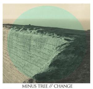 "[ODR-008] Minus Tree - "" Change "" [12 Inch Vinyl]"