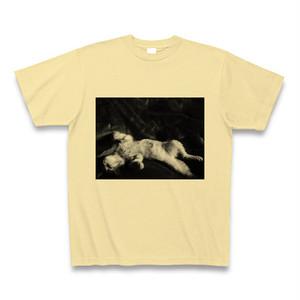 五十嵐さんTシャツ2