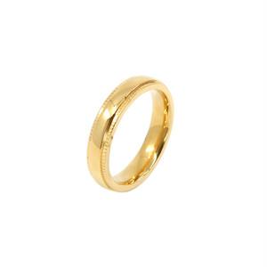 side embosse ring