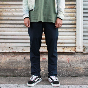 RINGTAIL Packable Pants / NAVY