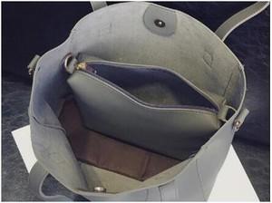 スマイルバッグ ポーチ、ベルト付き
