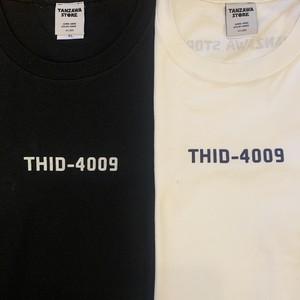 """THID-4009"" (cotton 7.1oz)"