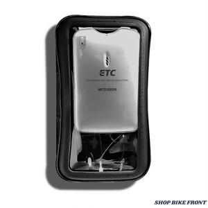 【適正価格】【動作確認済み】【乾電池駆動ETC車載器】MITSUBISHI EP-9U77VS