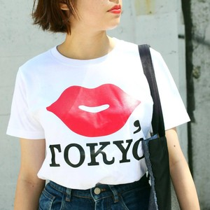 KISS Tシャツ RED