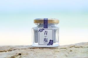 21個以上全国一律送料1000円色が変化する『青い塩』OKINAWA BRAND