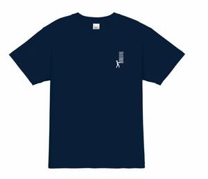original design T-shirt  NAVY