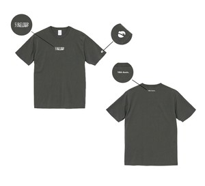 Fireloop18周年Tシャツ