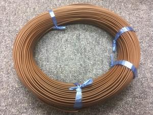 T型熱電対線 0.65mmΦ 100m巻 クラス2 ビニル被覆