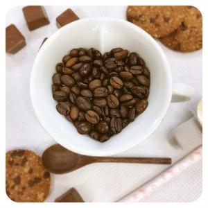 ほろあまブレンド 100g ■炭火自家焙煎コーヒー豆店 デナリコーヒー■